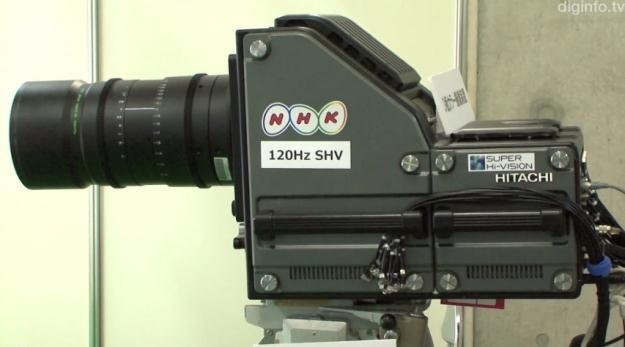 Możliwości tej kamery wprawiają w zdumienie.   Fot. Diginfo /Internet