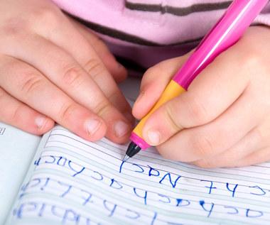 Można przewidzieć dysleksję