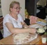 Można się tutaj też nauczyć gotowania pierogów /INTERIA.PL