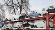 Można sprawdzić historię auta sprowadzanego