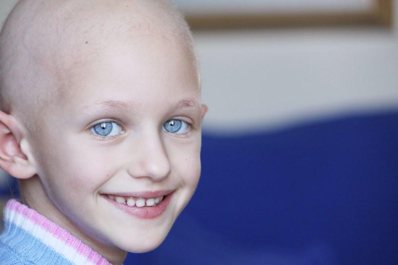 Można zaoszczędzić chorym dzieciom wielu cierpień /123RF/PICSEL
