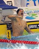 MP w pływaniu. Kacper Majchrzak i Marcin Stolarski uzyskali minima olimpijskie