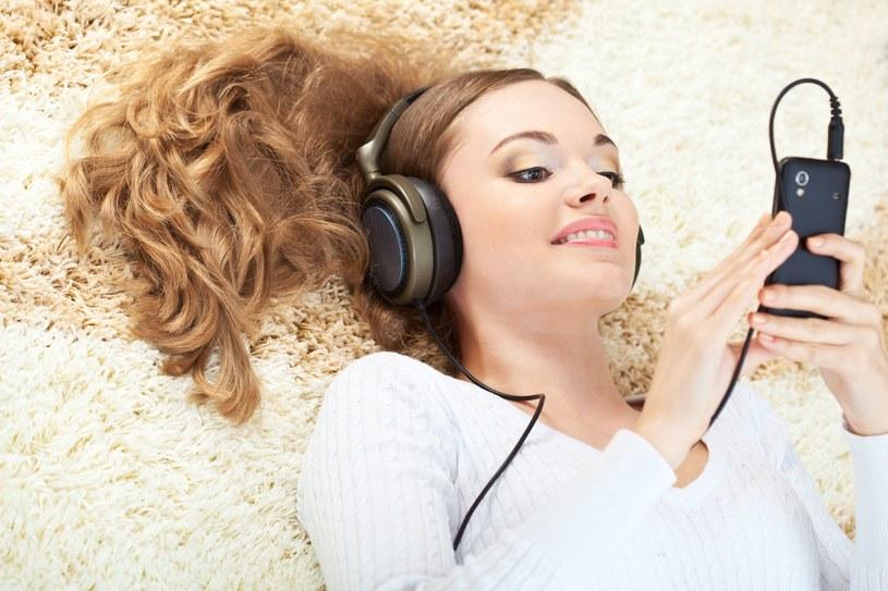 MP3 zostało wyparte przez konkurencyjne rozwiązania /123RF/PICSEL
