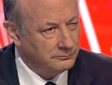 Mrugający Jacek Rostowski o OFE: Będzie to wolny wybór Polaków