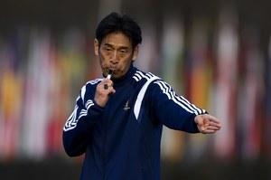MŚ 2014 - Yuichi Nishimura poprowadzi mecz otwarcia Brazylia - Chorwacja