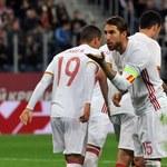 MŚ 2018. Rosja - Hiszpania 3-3 w meczu towarzyskim