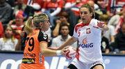 MŚ piłkarek ręcznych: Biało-czerwone pokonane w półfinale, powalczą o brąz
