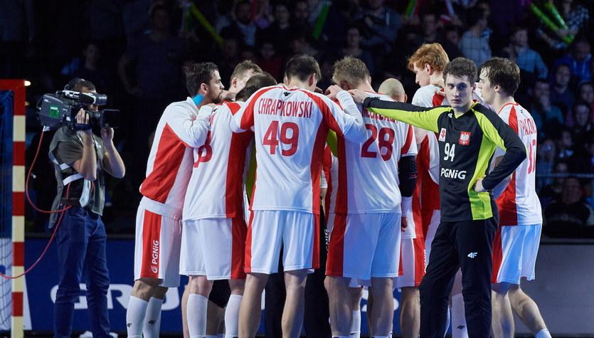 MŚ piłkarzy ręcznych. Dzisiaj mecz Polska - Rosja