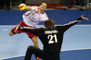 MŚ piłkarzy ręcznych: Polska - Białoruś 24:22