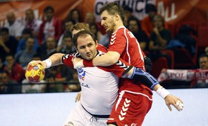 MŚ piłkarzy ręcznych: Polska - Serbia 25-24
