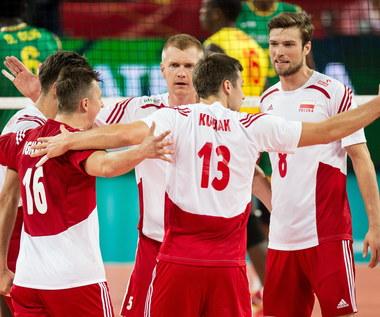 MŚ siatkarzy: Polacy pokonali Kamerun!