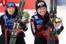 """MŚ w Falun: Polki na podium. """"Zrobiłyśmy swoje"""""""