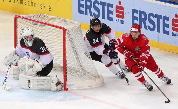 MŚ w hokeju: Polska straciła szanse na awans do elity, ale wygrała z Japonią