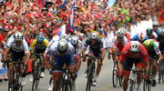 MŚ w kolarstwie: Sagan po raz trzeci mistrzem świata, Kwiatkowski na 11. miejscu