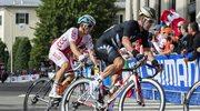 MŚ w kolarstwie: Triumf Sagana, Michał Kwiatkowski ósmy