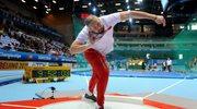 MŚ w lekkoatletyce: Tomasz Majewski w finale pchnięcia kulą