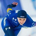 MŚ w łyżwiarstwie szybkim. Wygrane Bergsmy i Nuisa na 1500 m, Polacy w czołówce