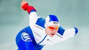 MŚ w łyżwiarstwie szybkim. Złoty medal Kuliżnikowa na 500 m