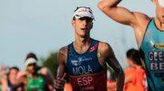 MŚ w triathlonie. Mario Mola zwycięzcą cyklu po dramatycznym finale
