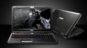 MSI GT60 - pPierwszy gamingowy laptop z rozdzielczością 3K