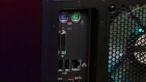 MSI Infinite A: Desktop niekończących się gamingowych możliwości