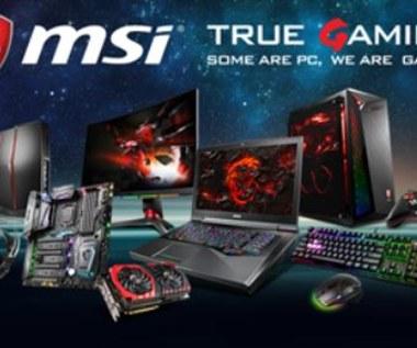 MSI na ESL One (24-25.02.2018) oraz Intel Extreme Masters (3-5.03.2018)