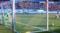 MSV Duisburg - FC Ingolstadt 2-1. Bramkarz pił wodę, gdy strzelano mu gola!