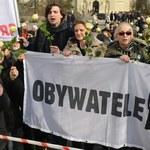 MSWiA chce zawieszenia Obywateli RP. Wniosek jest już w sądzie