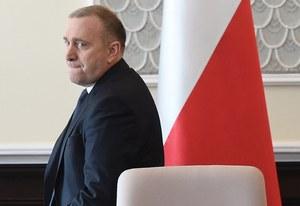 MSZ: Ambasador Rosji otrzymał notę protestacyjną