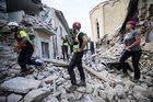 MSZ: Brak informacji o poszkodowanych w trzęsieniu ziemi polskich obywatelach