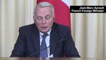 MSZ Francji: Nie ma usprawiedliwienia dla działań Rosji w Syrii