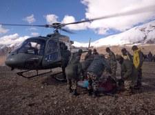 MSZ potwierdza śmierć trzeciego Polaka w Nepalu