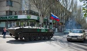 MSZ Ukrainy: Rosja nie realizuje postanowień z Genewy