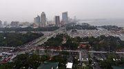 Msza Franciszka w Manili - największe wydarzenie w historii papiestwa