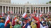 Msza kanonizacyjna papieży. Zobacz zdjęcia