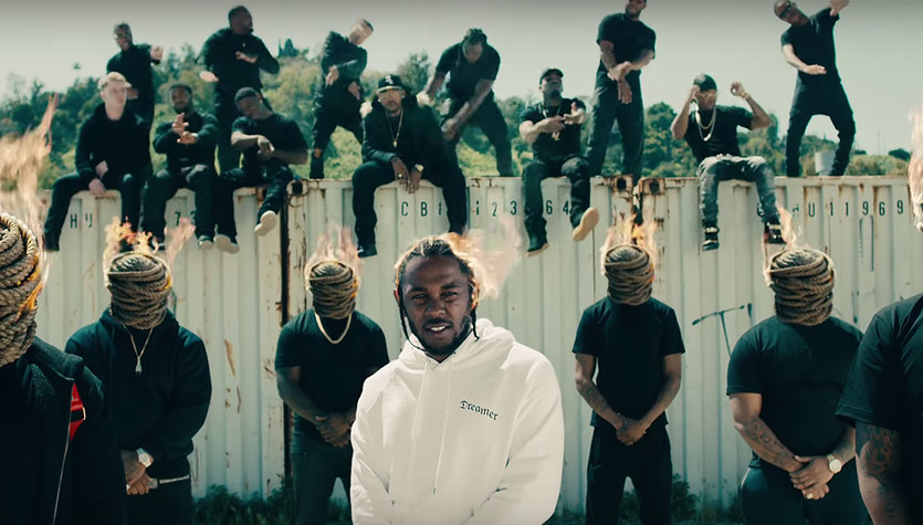 MTV VMA 2017: Poznaliśmy nominowanych. Kendrick Lamar faworytem