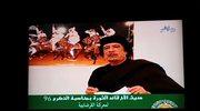 Muammar Kadafi - wizjoner, dyktator, dziwak