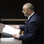 Mucha ws. rezydentów: Sytuacja nie wymaga dzisiaj interwencji prezydenta