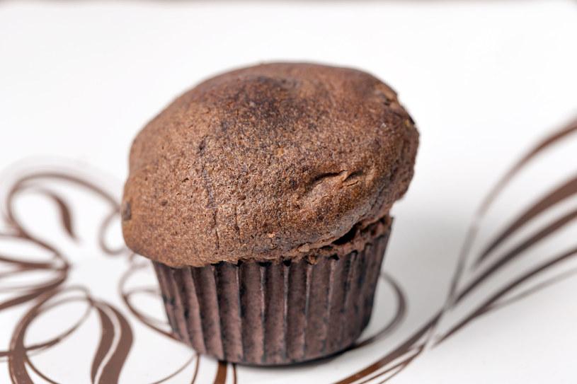 Muffin karobowy /©123RF/PICSEL