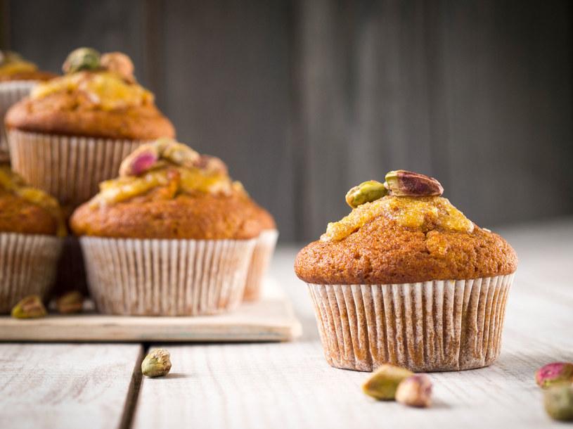 Muffinki nie muszą być słodkie! /©123RF/PICSEL