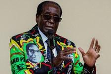Mugabe usunięty ze stanowiska szefa partii