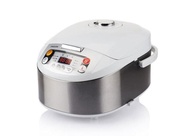 Multicooker -  wielofunkcyjne urządzenie do gotowania, smażenia, pieczenia /materiały prasowe