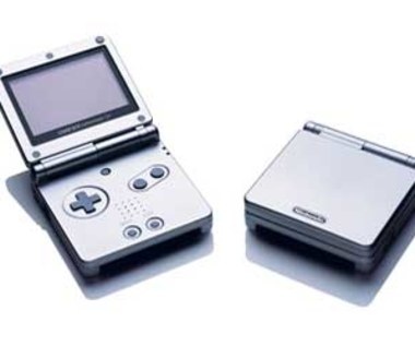 Multimedia w GBA