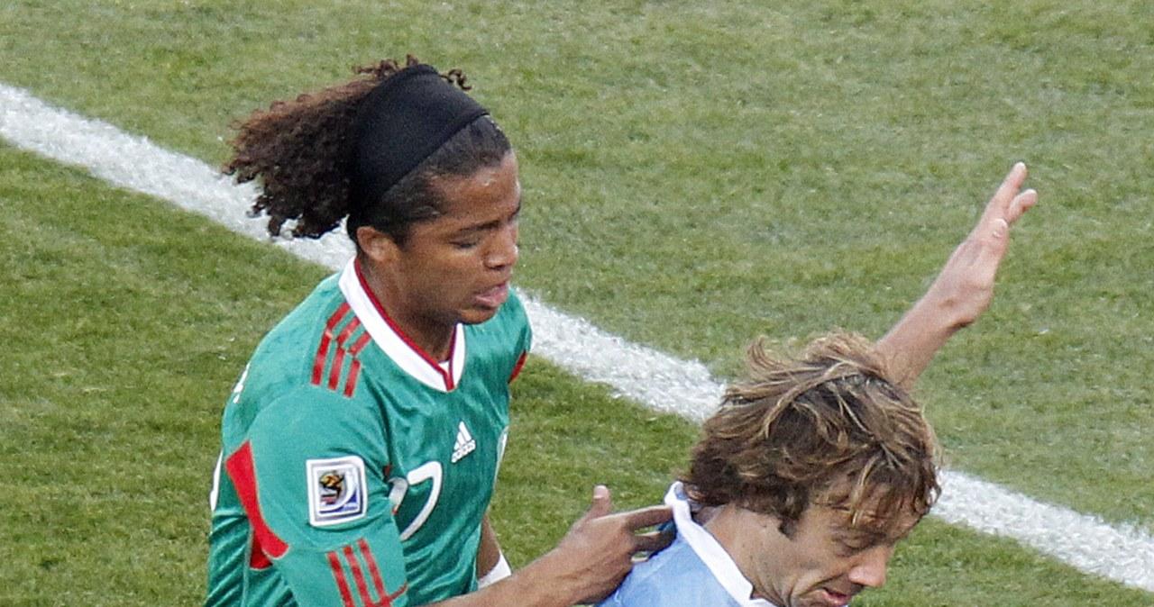 Mundial 2010: Meksyk - Urugwaj