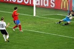 Mundial 2010: Niemcy - Hiszpania
