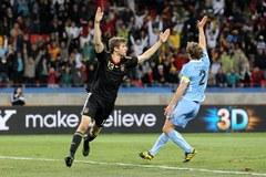 Mundial 2010: Niemcy - Urugwaj