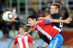 Mundial 2010: Paragwaj - Nowa Zelandia