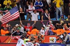 Mundial 2010: USA - Algieria