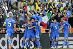 Mundial 2010: Włochy - Nowa Zelandia