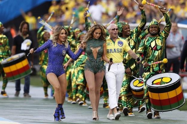 """Mundial 2014. """"Ceremonia otwarcia była mało widowiskowa"""""""
